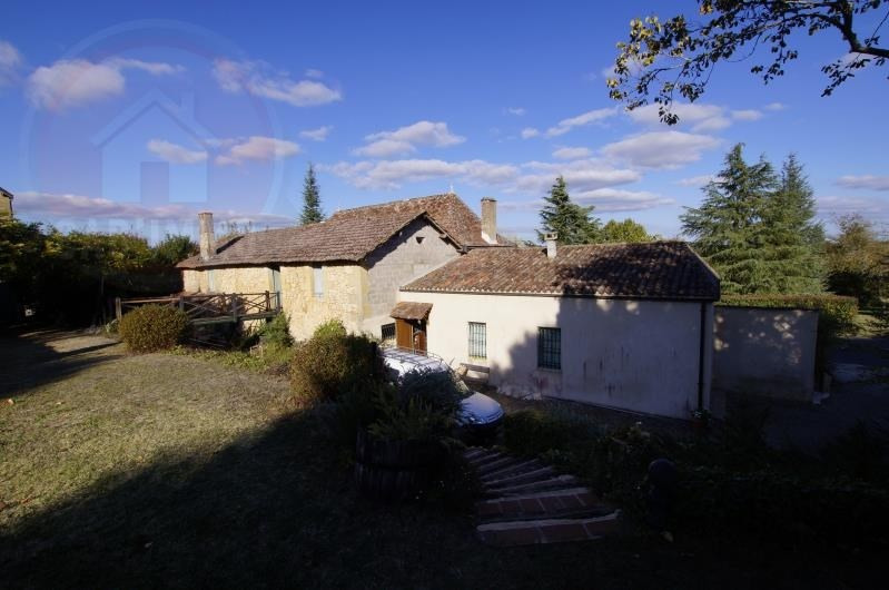 Vente maison / villa Bergerac 150000€ - Photo 10
