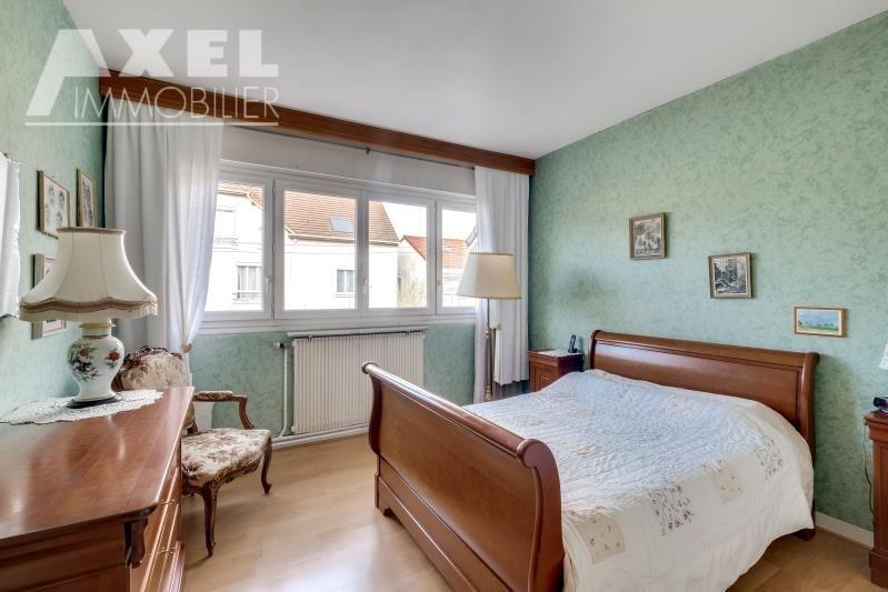 Vente maison / villa Bois d'arcy 556400€ - Photo 9