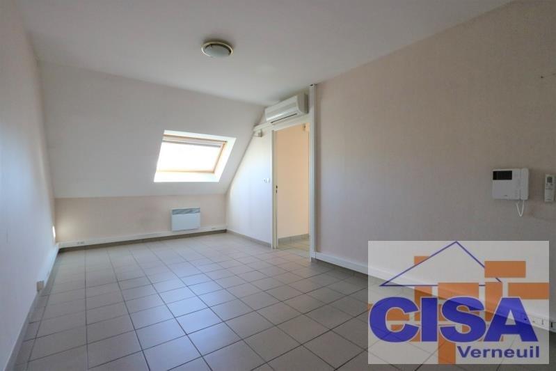 Vente appartement Creil 166000€ - Photo 4