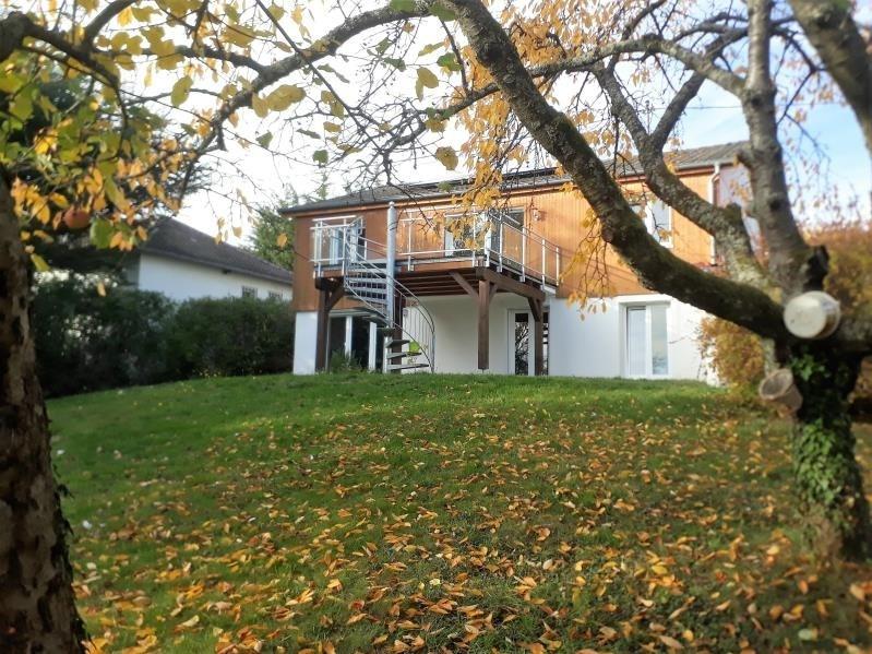 Sale house / villa Wissembourg 389000€ - Picture 1