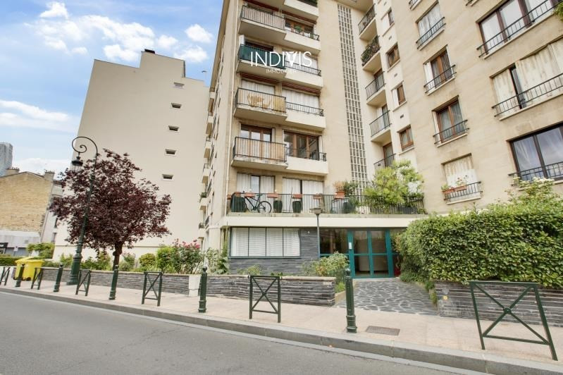Vente appartement Puteaux 555 000€ - Photo 6