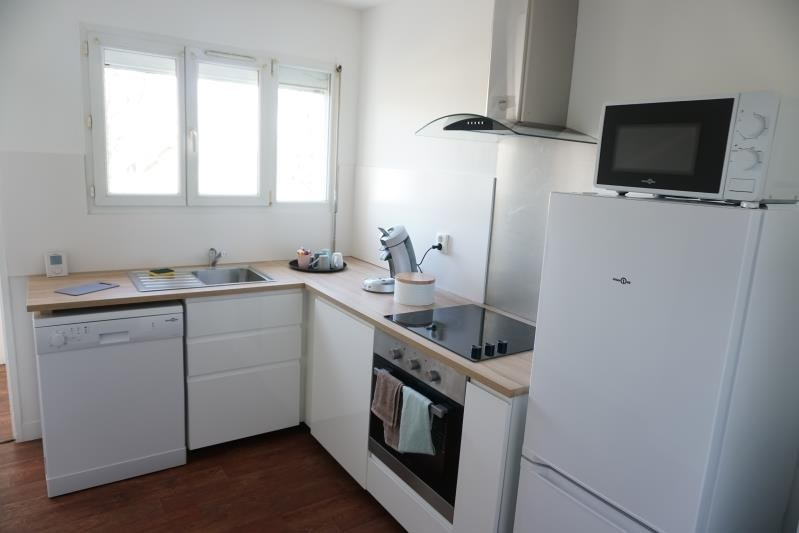 Vente appartement Caen 121 000€ - Photo 5