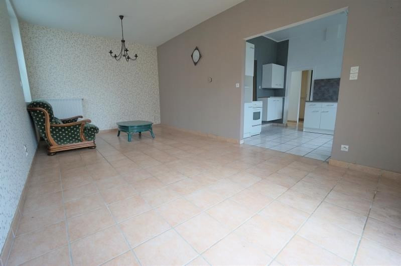 Vente maison / villa Le mans 138 000€ - Photo 2