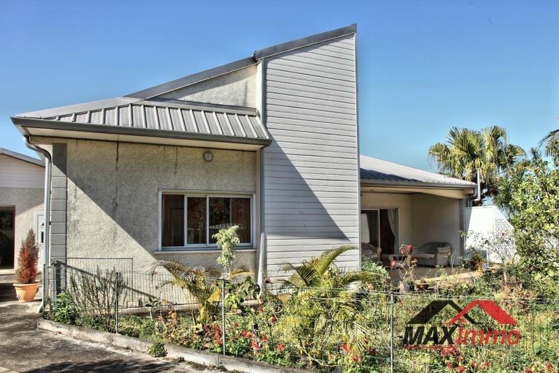 Vente maison / villa Le tampon 263000€ - Photo 1