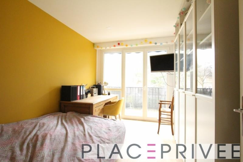 Sale apartment Nancy 229 000€ - Picture 9