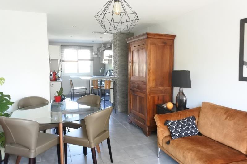 Sale apartment Romans sur isere 111000€ - Picture 3