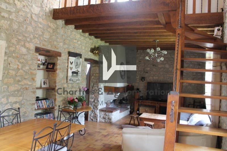 Sale house / villa Janville 179900€ - Picture 4