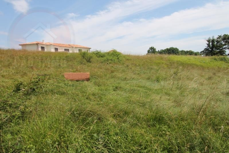 Vente terrain Lembras 31 500€ - Photo 2