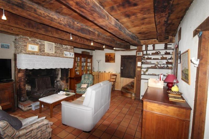 Vente maison / villa Jourgnac 211000€ - Photo 2