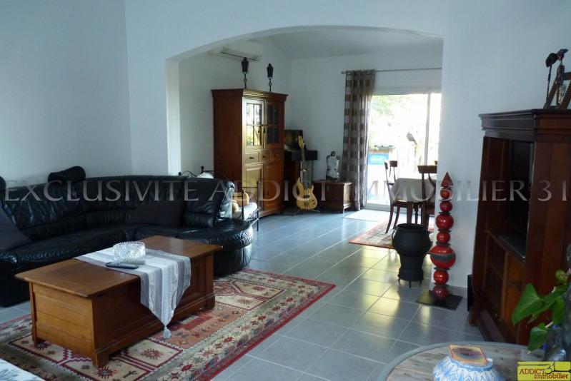Produit d'investissement maison / villa Montastruc-la-conseillere 367500€ - Photo 6