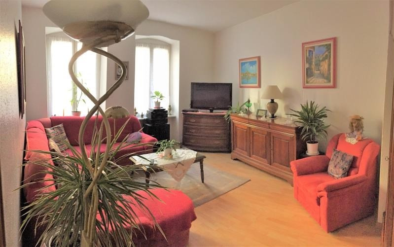 Sale apartment Strasbourg 328 600€ - Picture 1