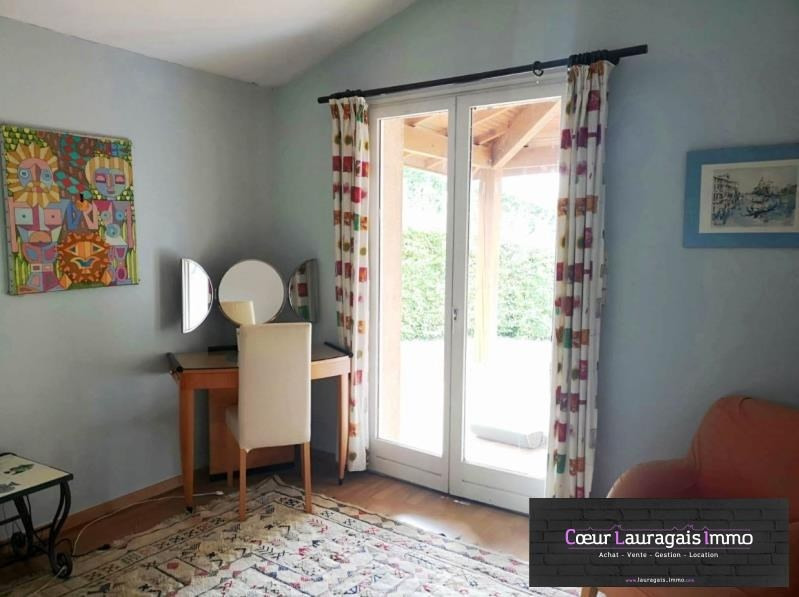 Sale house / villa Dremil lafage 525000€ - Picture 5