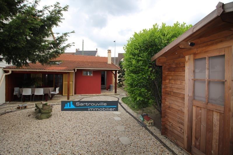 Vente maison / villa Houilles 285000€ - Photo 1