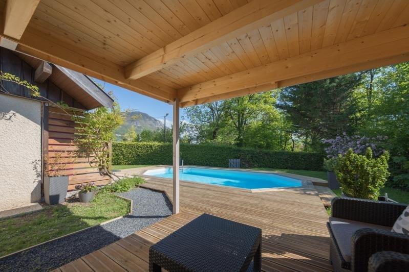 Sale house / villa Annecy le vieux 788000€ - Picture 2