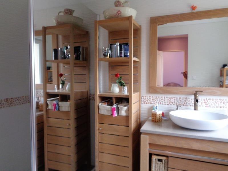 Sale house / villa Breuillet 499000€ - Picture 7