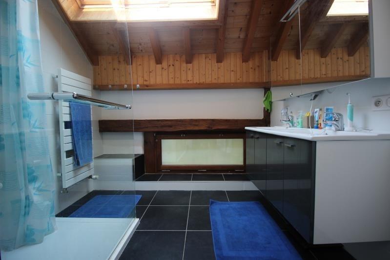 Deluxe sale house / villa Saint sixt 630000€ - Picture 5