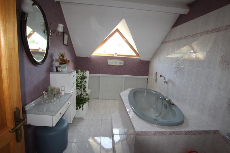 Vente maison / villa La queue en brie 473200€ - Photo 10