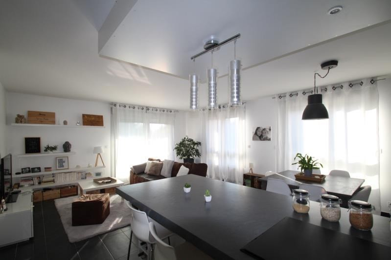 Revenda apartamento La motte-servolex 275000€ - Fotografia 1