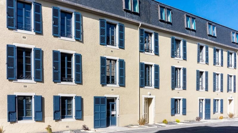 Vente appartement Pau 145 000€ - Photo 1