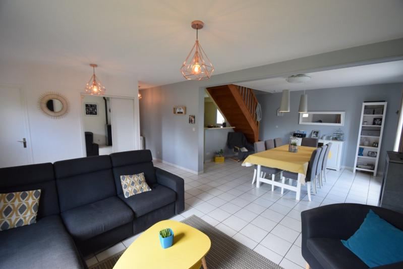 Sale house / villa Moyon 155000€ - Picture 3