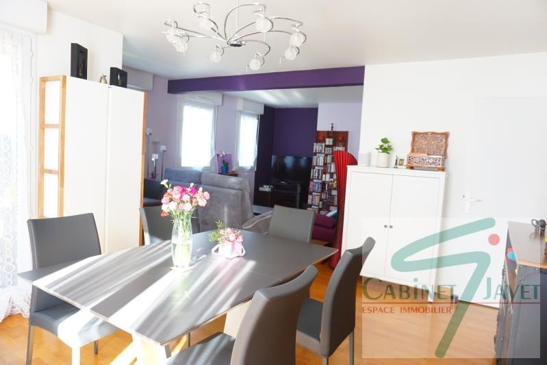 Vente appartement Noisy le grand 325 000€ - Photo 1