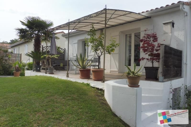 Vente maison / villa St georges de didonne 404 250€ - Photo 1