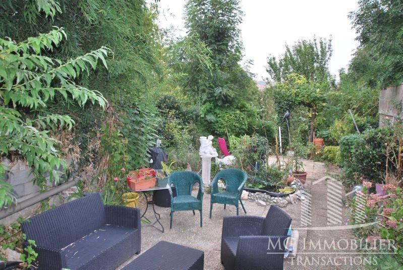 Vente maison / villa Montfermeil 250000€ - Photo 9