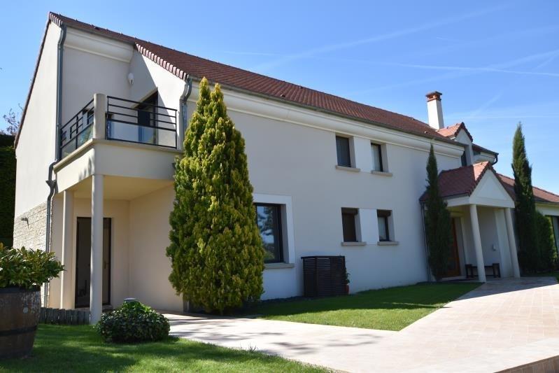 Deluxe sale house / villa Villepreux 1235000€ - Picture 2