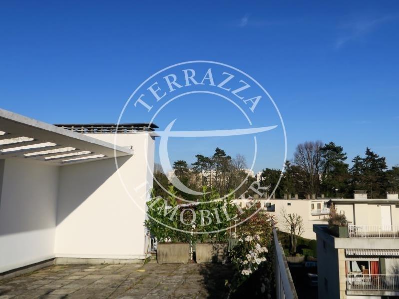 Sale apartment Garches 790000€ - Picture 3