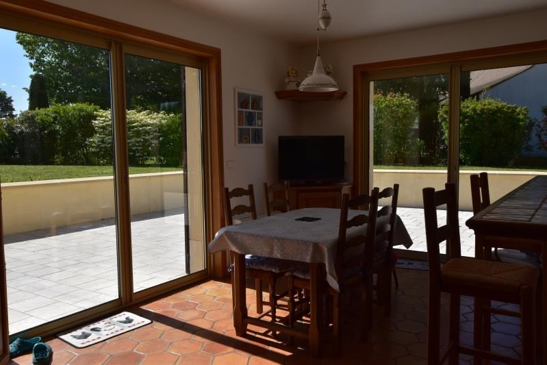 Sale house / villa Feucherolles 950 000€ - Picture 7
