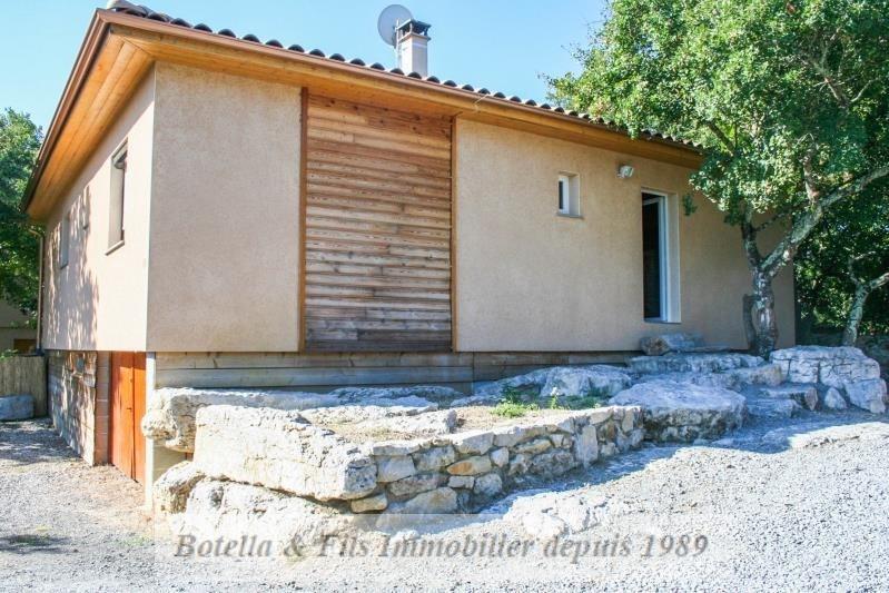Vente maison / villa Chauzon 239000€ - Photo 2