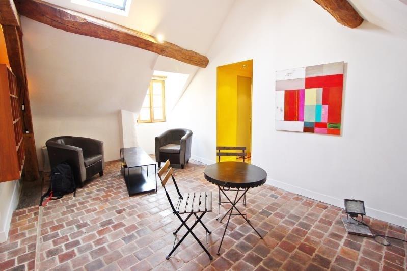 Vente appartement Fourqueux 420000€ - Photo 1