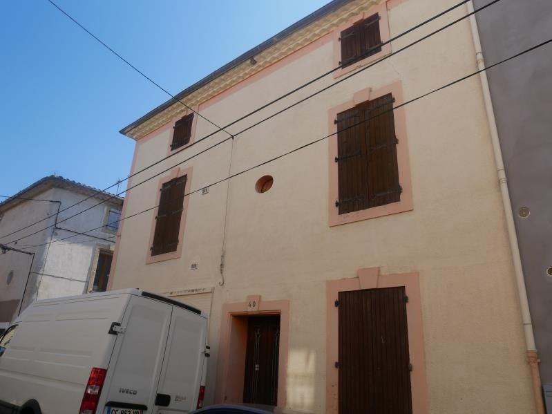 Vente maison / villa Bessan 160000€ - Photo 1