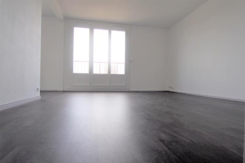 Sale apartment Le mans 75000€ - Picture 1