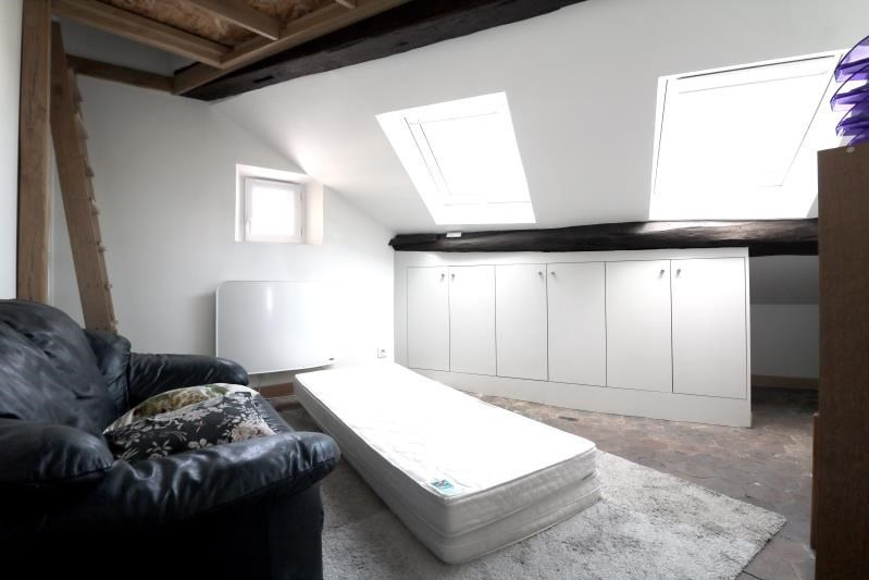 Vente appartement Versailles 860 000€ - Photo 10