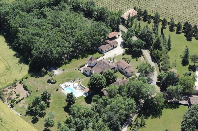 Deluxe sale house / villa Tournon d agenais 745000€ - Picture 9