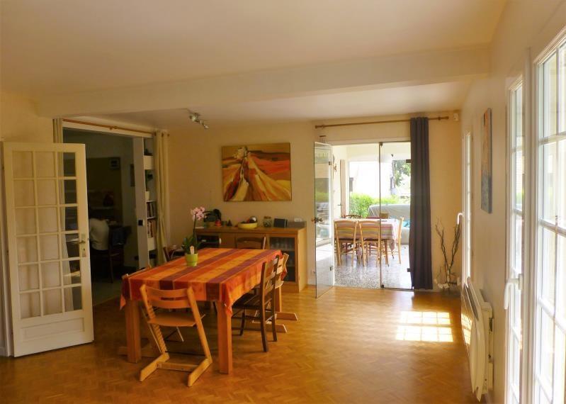 Vendita casa Orgeval 659000€ - Fotografia 5