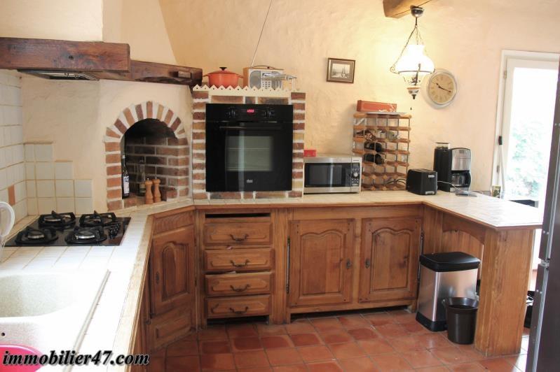 Verkoop  huis Cours 249000€ - Foto 6
