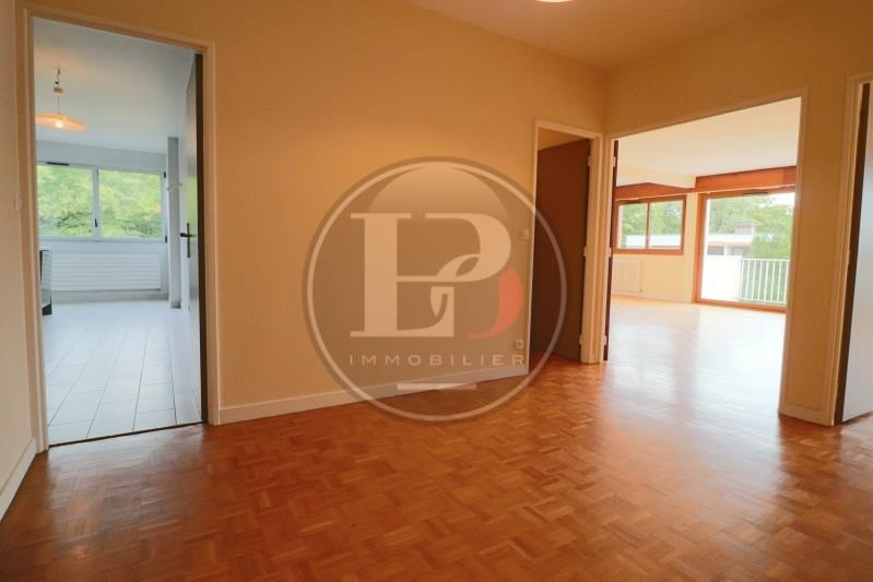 Vente appartement L etang la ville 495 000€ - Photo 2