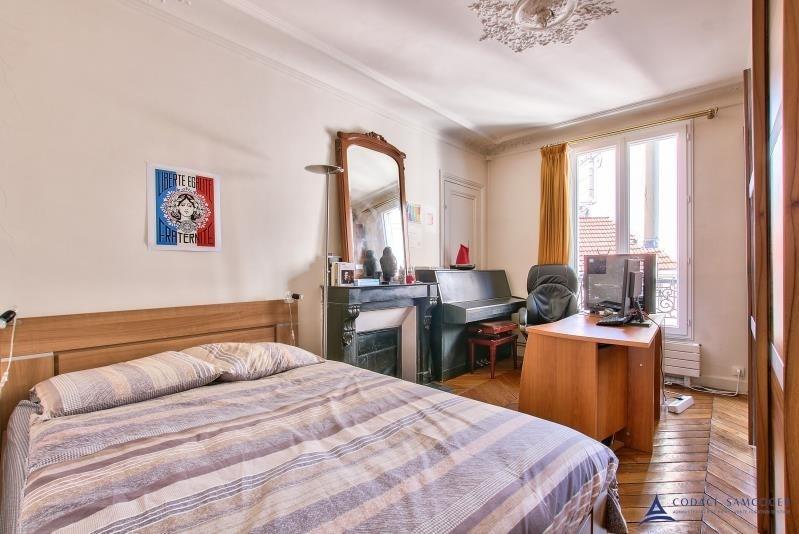Vente de prestige appartement Paris 2ème 950000€ - Photo 5