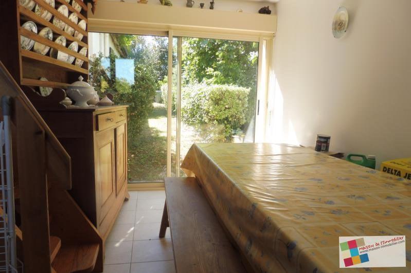 Vente maison / villa Meschers sur gironde 346500€ - Photo 13