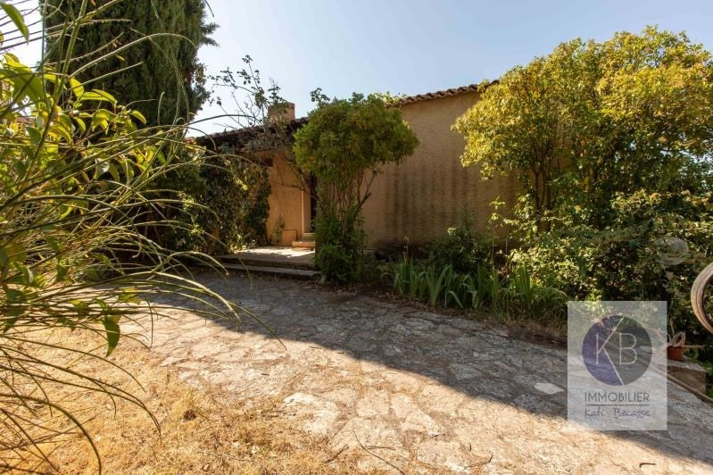 Vente maison / villa Puyloubier 355000€ - Photo 7
