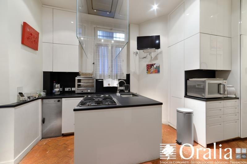 Vente de prestige appartement Paris 16ème 2 685 000€ - Photo 10