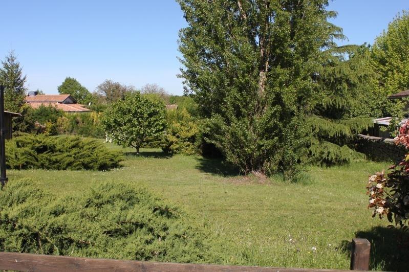 Vendita terreno Langon 69800€ - Fotografia 2