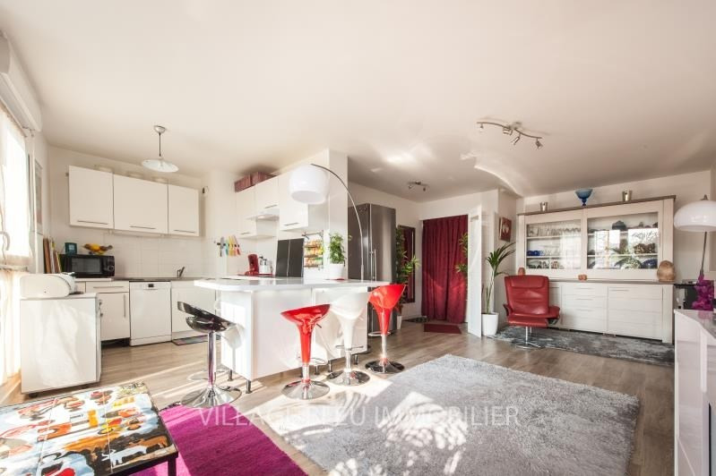 Vente appartement Gennevilliers 405 000€ - Photo 2