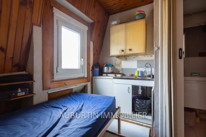 Vente appartement Paris 18ème 124000€ - Photo 5