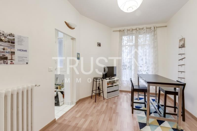 Vente appartement Paris 15ème 275 600€ - Photo 1