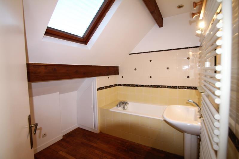 Sale house / villa Samoreau 329000€ - Picture 9