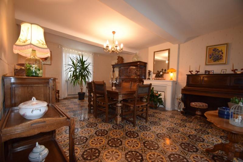 Sale house / villa Villers bocage 318000€ - Picture 6