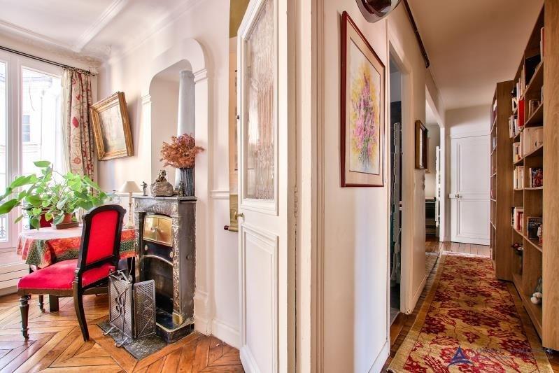 Vente de prestige appartement Paris 2ème 950000€ - Photo 3